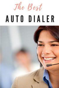 Auto Dialer