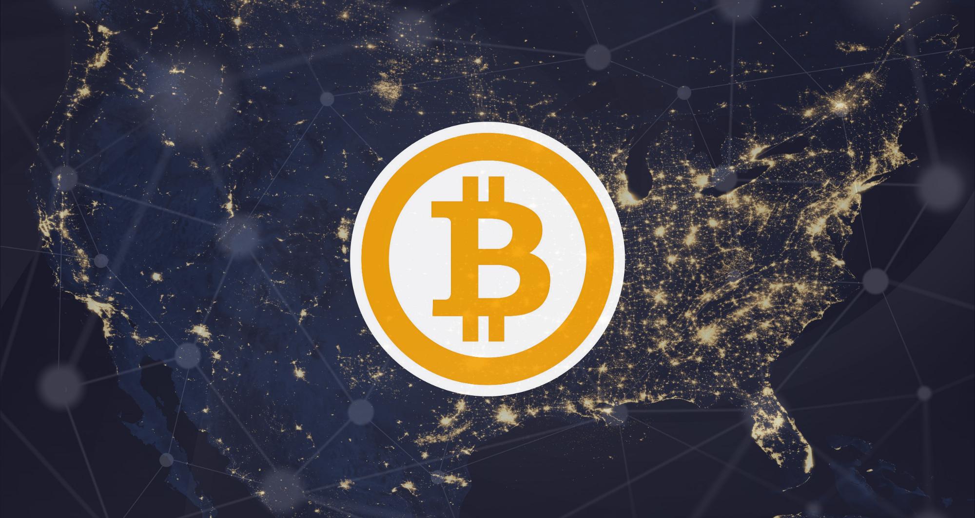 bitcoin price