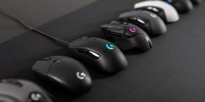 Different Advantages of Logitech Cordless Gaming Mouse