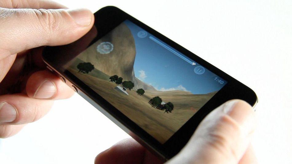 mobile games design