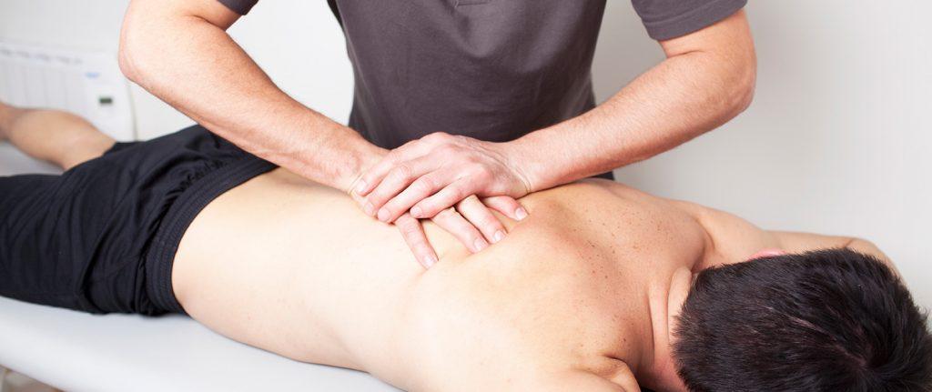 Utilizing Back Pain