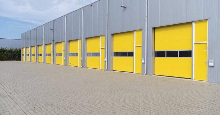 Warehouses Rental