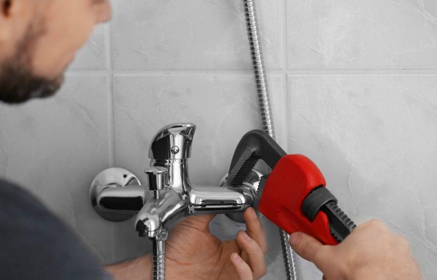Leaking Taps Repairs